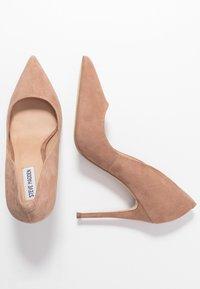 Steve Madden - DAISIE - High heels - tan - 3
