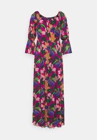 Diane von Furstenberg - CHERYL - Vapaa-ajan mekko - multi-coloured - 5
