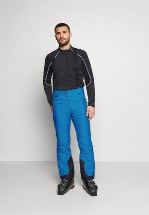 CIMETTA SKI PANTS - Zimní kalhoty - himmelblau
