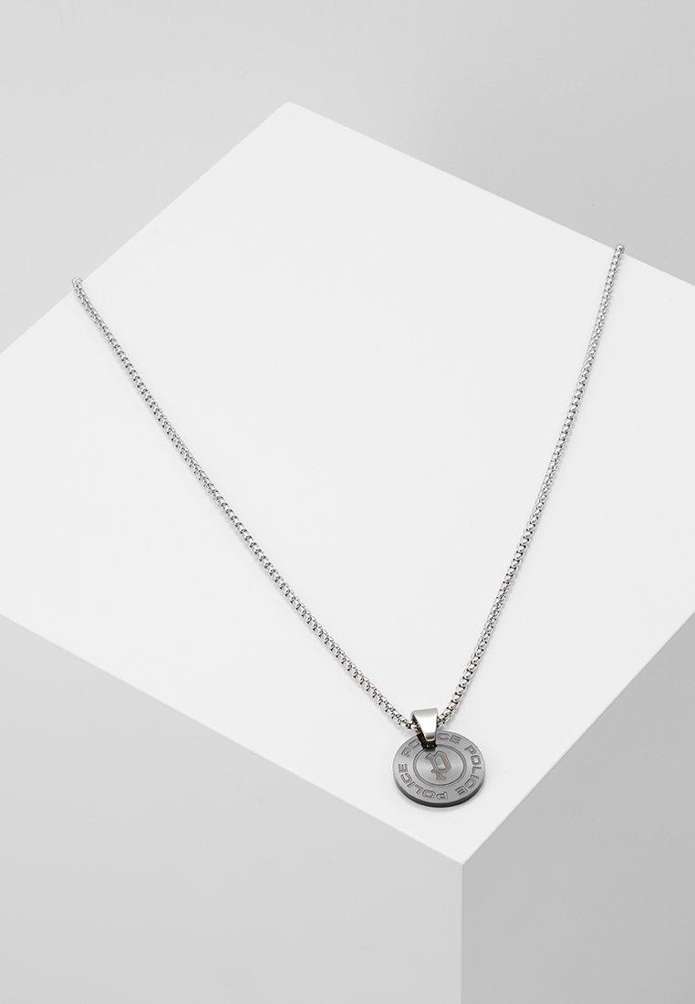 Police - PONTEVEDRA - Necklace - silver-coloured