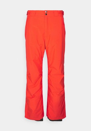 SHAFER CANYON™ PANT - Spodnie narciarskie - red quartz