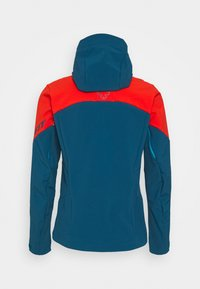 Dynafit - MERCURY PRO - Soft shell jacket - petrol - 1
