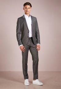 DRYKORN - OREGON - Blazer jacket - grau - 1