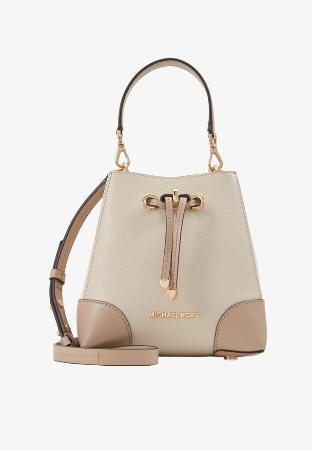 MERCER GALLERY XBODY MERCER PEBBLE SET - Handbag - sand