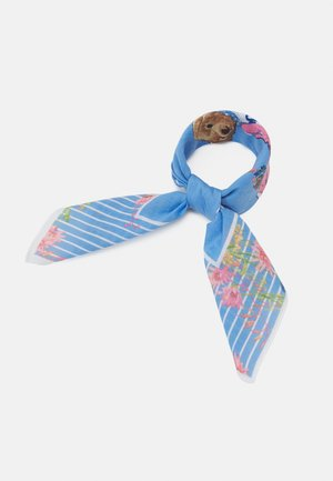 PICNIC BEARDANA - Foulard - chambray multi
