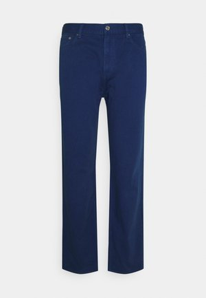 SPACE TROUSERS - Trousers - navy