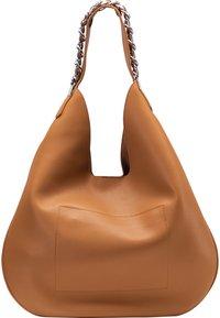 usha - Tote bag - cognac - 2