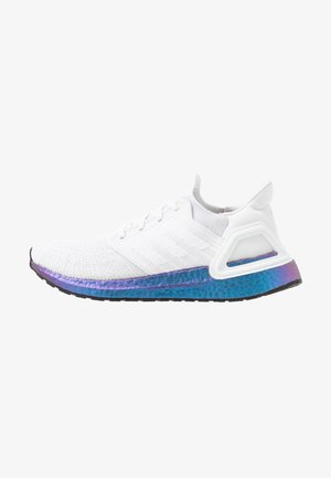 ULTRABOOST 20  - Neutral running shoes - dash grey/grey three/blue vision metallic