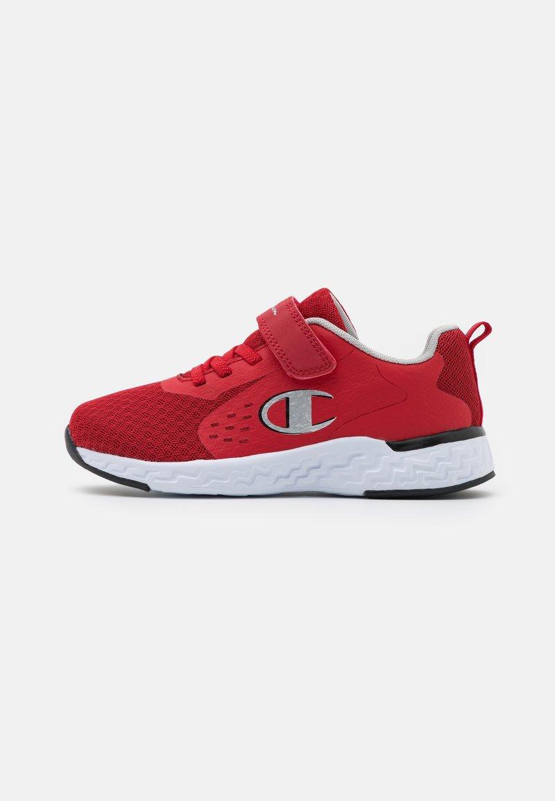 Champion - LOW CUT SHOE BOLD UNISEX - Scarpe da fitness - red