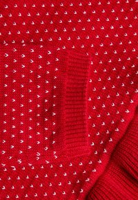 Next - SPOT PATTERN - Tracksuit - red