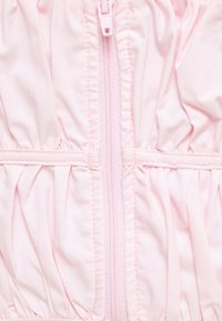 Missguided - TIE STRAP RUCHED CROP - Top - baby pink - 5