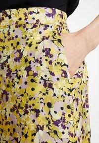 Six Ames - LEA - Áčková sukně - multi-colored - 4
