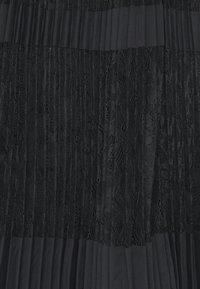 By Malene Birger - DAX - Áčková sukně - black - 2