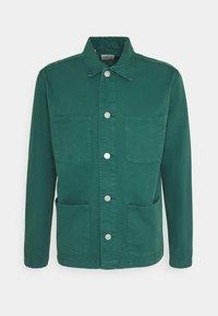 Selected Homme - SLHLOOSETONY OVERSHIRT - Summer jacket - forest biome - 4
