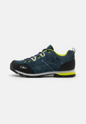 ALCOR LOW TREKKING SHOE WP - Hiking shoes - cosmo