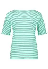 Gerry Weber - Print T-shirt - green - 4