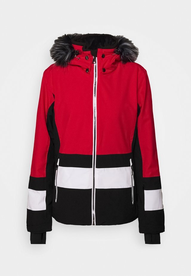 ENGMO - Ski jacket - classic red