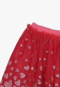 Billieblush - A-line skirt - cranberries - 3