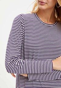 DeFacto - Long sleeved top - purple - 4