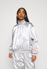 adidas Originals - JAPONA  - Training jacket - silver - 0