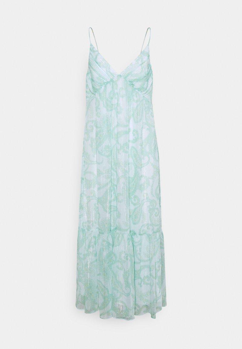 Forever New - ODELLA STRAPPY DRESS - Maxi dress - pistachio