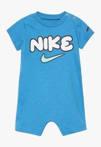 Nike Sportswear - STRIPE ROMPER BABY 2 PACK - Combinaison - white - 2