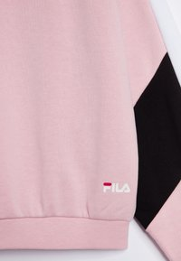 Fila - Collegepaita - coral blush bright white black - 3