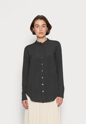 LAVANDALF  WOMAN - Blouse - vintage black