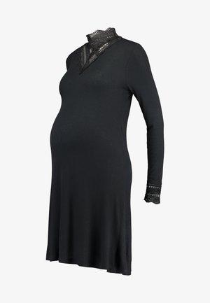 MLREESE  - Jersey dress - black