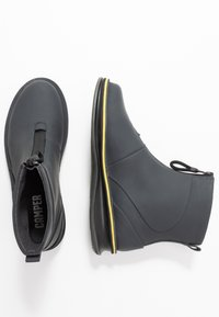 Camper - ROLLING - Classic ankle boots - charcoal - 3