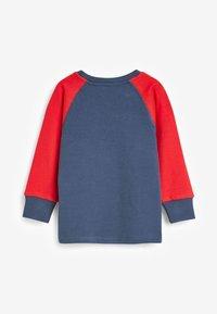 Next - Pyjama set - blue - 4