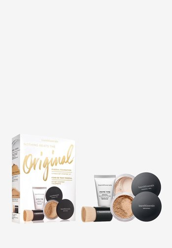 ORIGINAL GET STARTED® KIT - Makeup set - medium beige