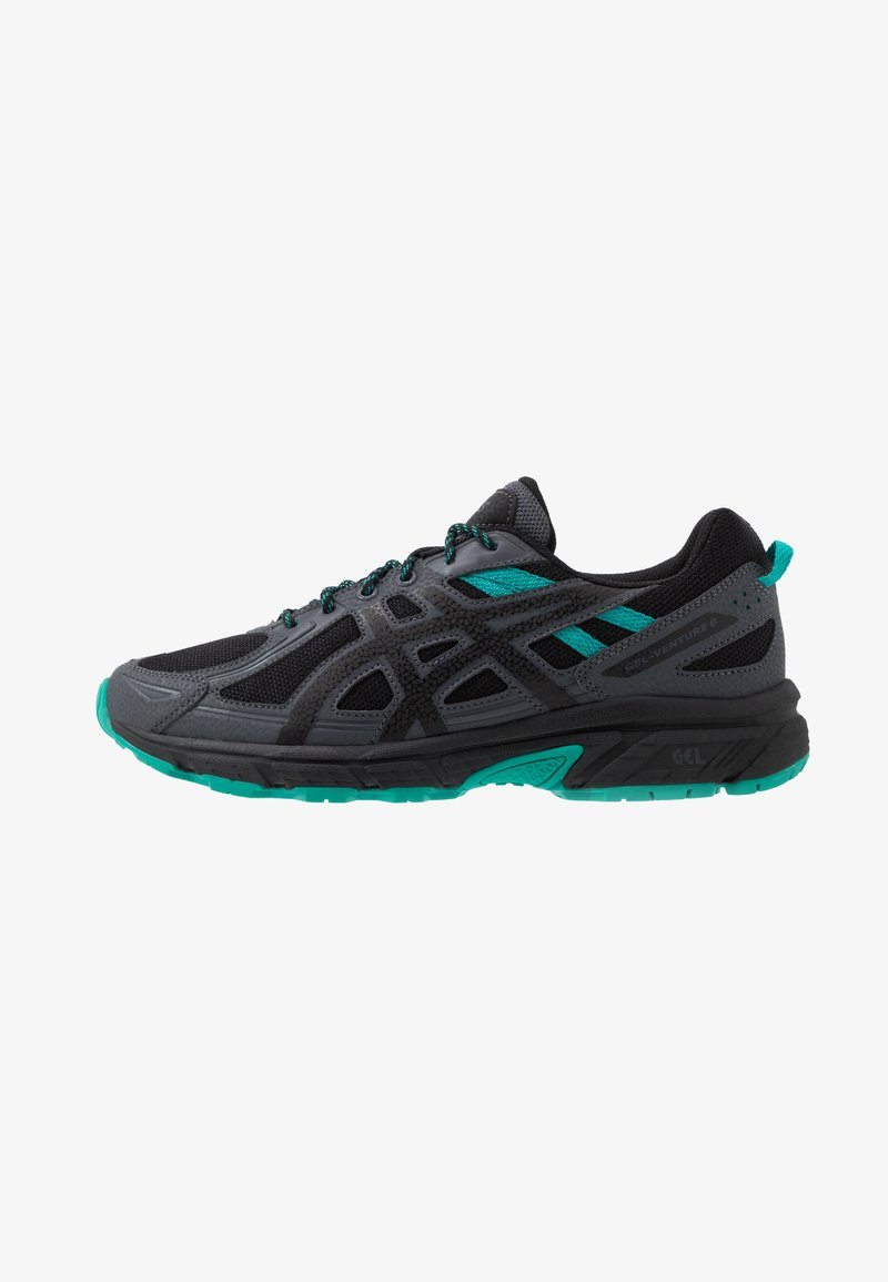ASICS SportStyle - GEL-VENTURE 6 - Baskets basses - black