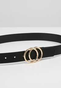 Even&Odd - Belt - black - 4