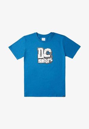 CHILDS PLAY - Print T-shirt - blue sapphire