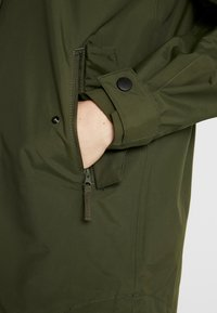 Helly Hansen - VALENTIA RAINCOAT - Outdoorjas - forest night - 6