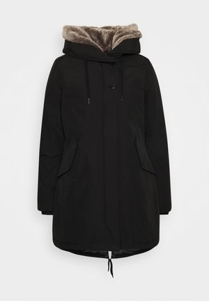 LANIGAN - Winter coat - black