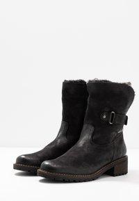 Pier One - Winter boots - black - 4