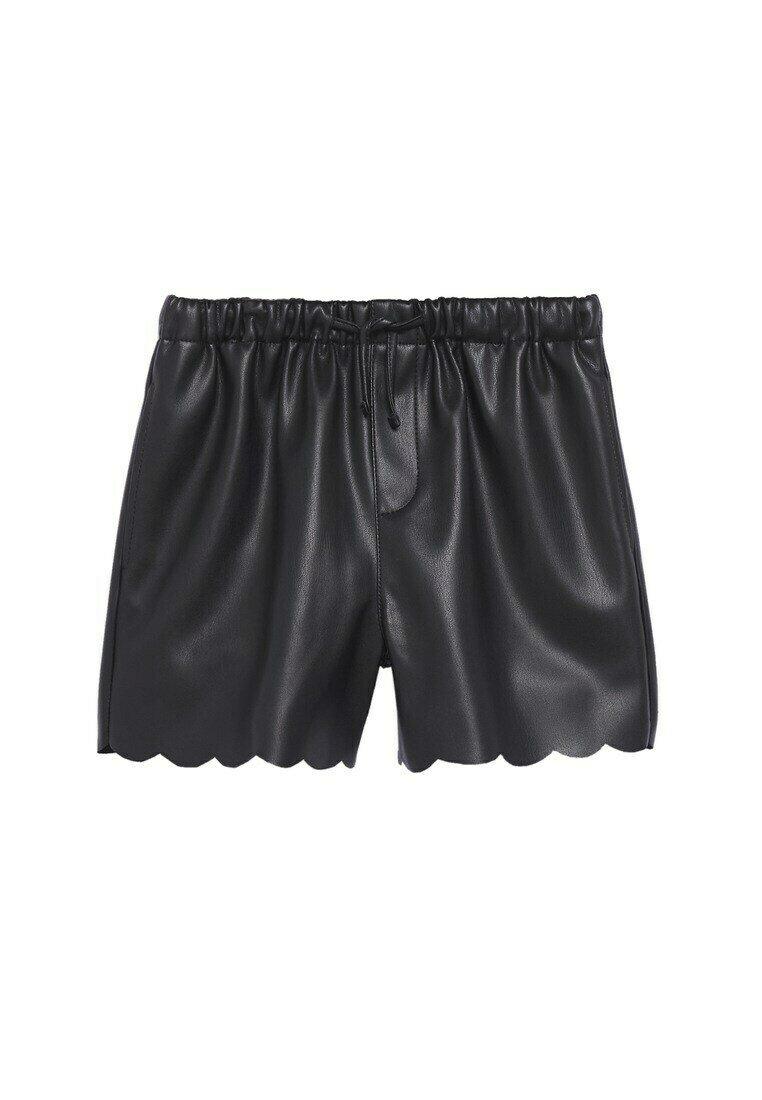 Enfant Pantalon en cuir