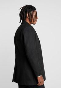 Redefined Rebel - HERMAN COAT - Short coat - black - 3