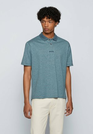 PSEED - Polo shirt - dark grey