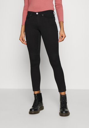 ONLROYAL LIFE  - Jeans Skinny Fit - black