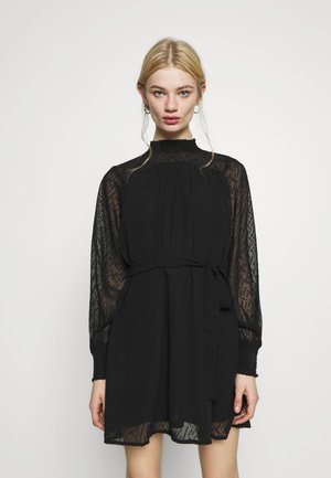 ONLJANET SMOCK DRESS - Cocktail dress / Party dress - black