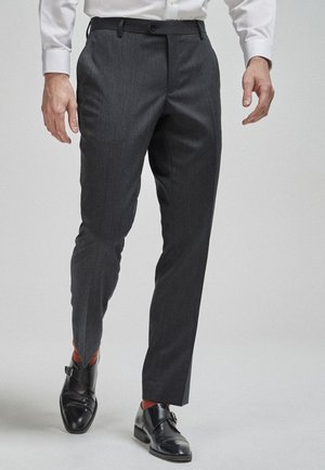 Suit trousers - grey