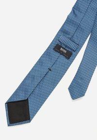 BOSS - Tie - blue - 3