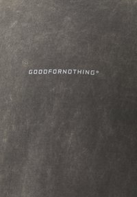 Good For Nothing - GOOD FOR NOTHING ACID  - Print T-shirt - grey - 2