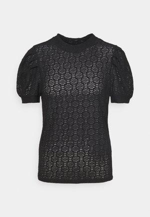 PCGLORIA - T-shirts print - black