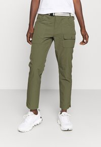 Burton - CHASEVIEW  - Outdoor trousers - keef - 0