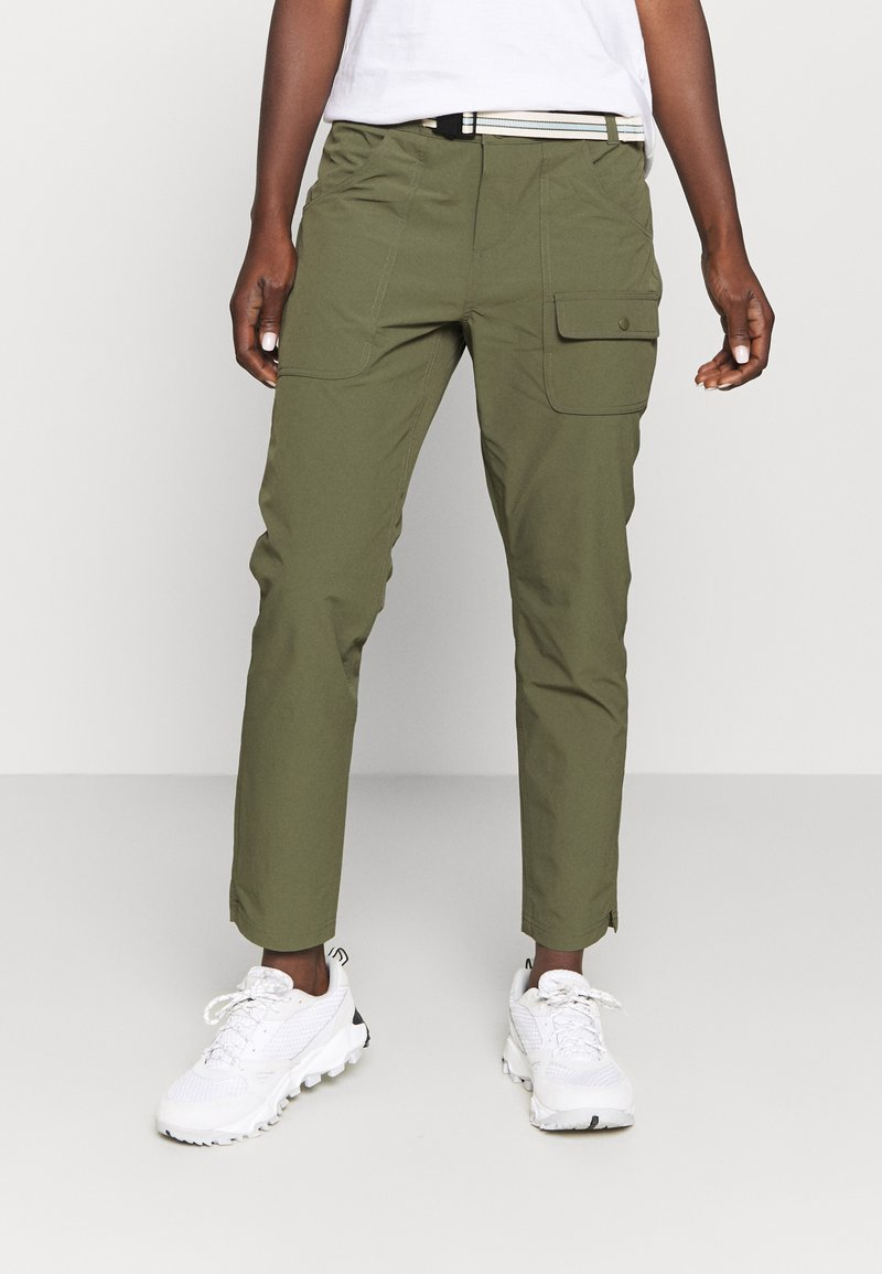Burton - CHASEVIEW  - Outdoor trousers - keef
