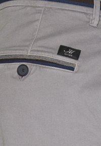 Mason's - TORINO WINTER - Chino kalhoty - hellgrau - 4